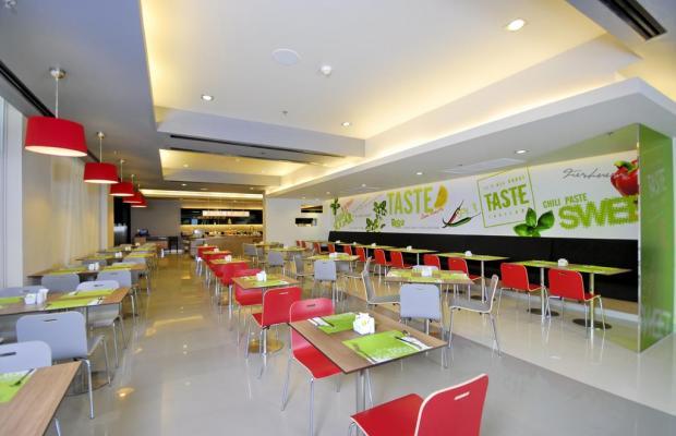 фотографии Ibis Bangkok Nana изображение №16
