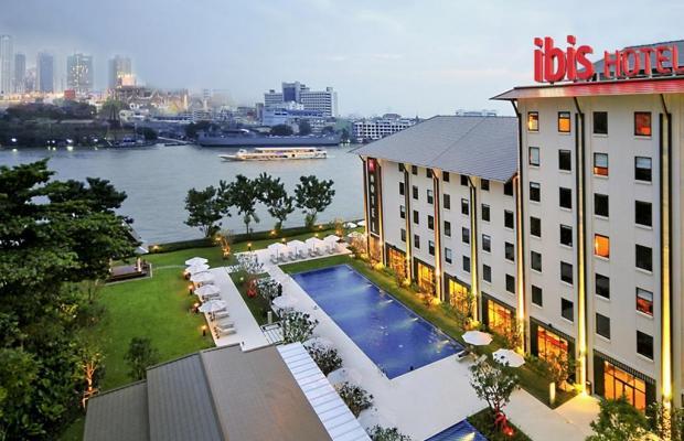фото Ibis Bangkok Riverside изображение №18
