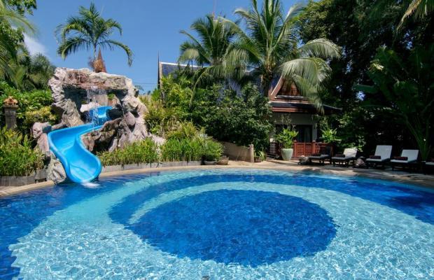 фото отеля Siam Bayshore Resort изображение №13
