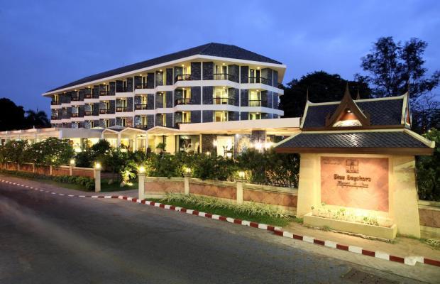 фотографии отеля Siam Bayshore Resort изображение №11