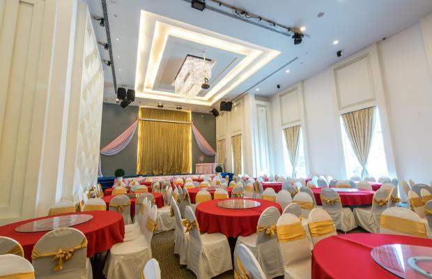 фото Crystal Palace Resort & Spa изображение №58