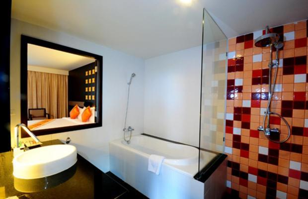 фото отеля Crystal Palace Resort & Spa изображение №37