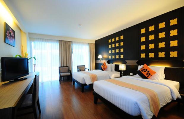 фотографии отеля Crystal Palace Resort & Spa изображение №35
