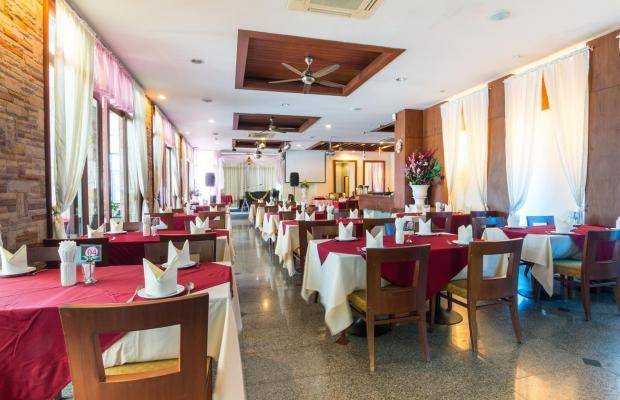 фото отеля Crystal Palace Resort & Spa изображение №17