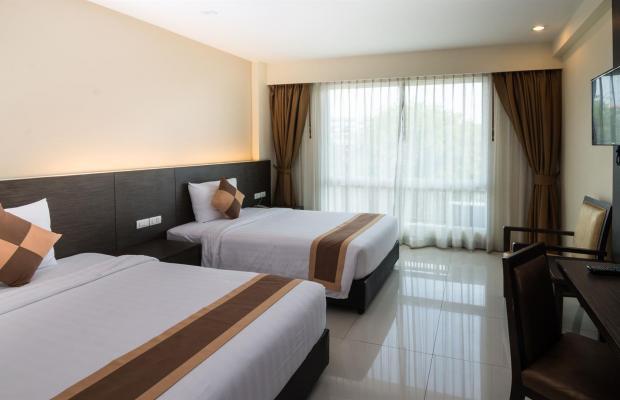 фотографии Crystal Palace Resort & Spa изображение №8