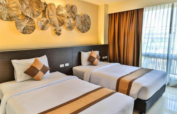 фотографии отеля Crystal Palace Resort & Spa изображение №7
