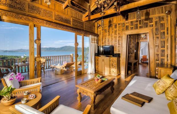 фотографии отеля Santhiya Koh Yao Yai изображение №55