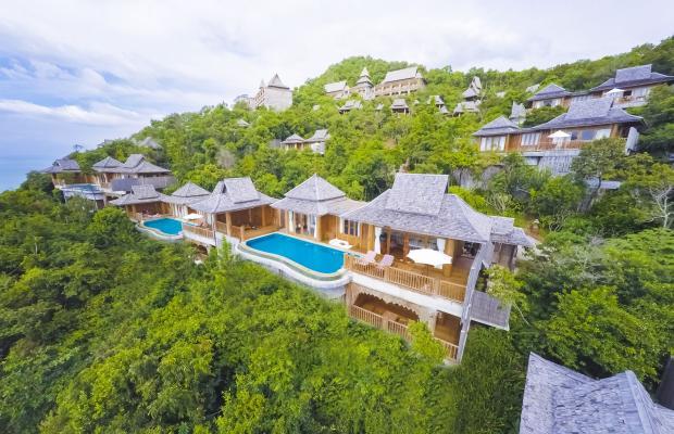фото отеля Santhiya Koh Yao Yai изображение №21