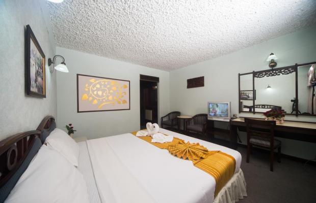 фото отеля Amarin Nakorn Hotel изображение №13