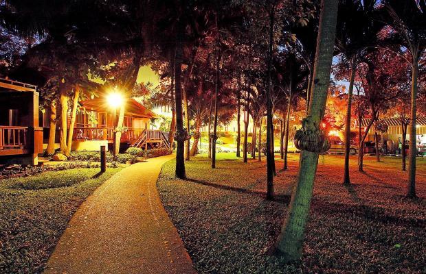 фотографии отеля Garden Sea View Resort изображение №47