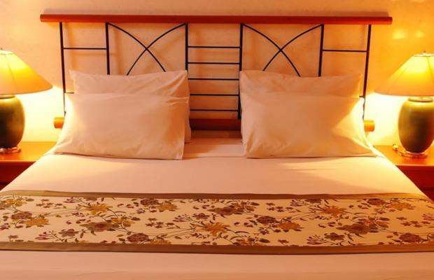 фотографии отеля Garden Sea View Resort изображение №39