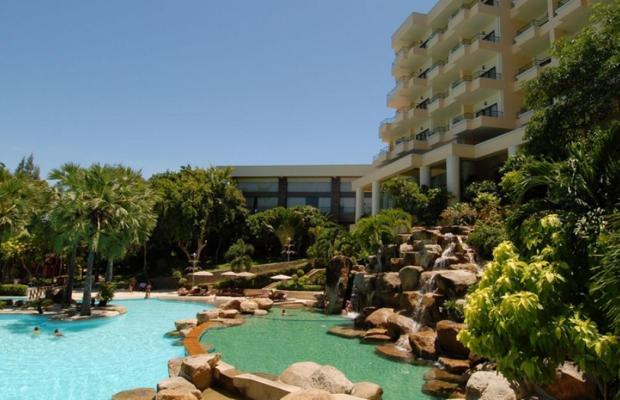 фотографии отеля Garden Sea View Resort изображение №35
