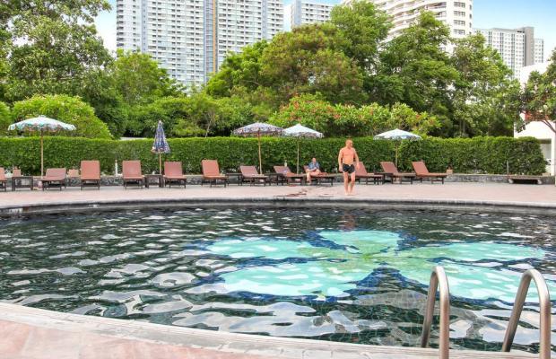фото отеля Sigma Resort Jomtien изображение №45