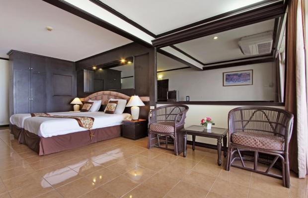 фотографии отеля Sigma Resort Jomtien изображение №39