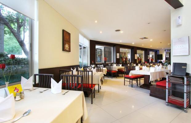 фотографии отеля Sigma Resort Jomtien изображение №27