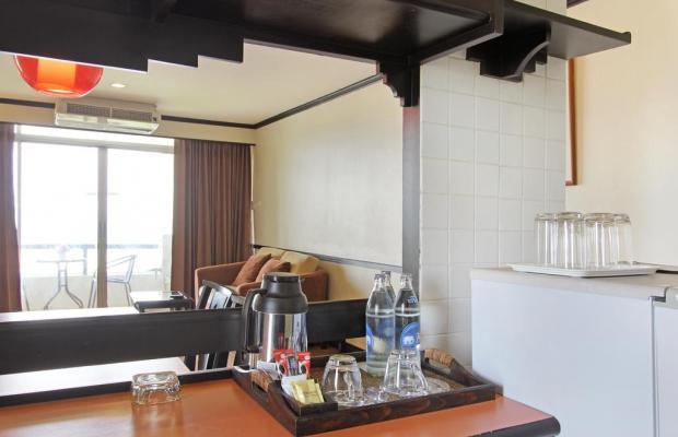 фото отеля Sigma Resort Jomtien изображение №5