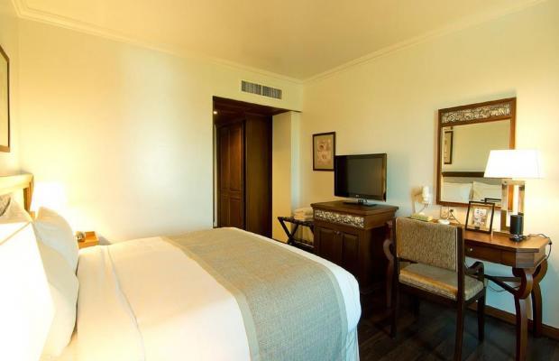 фотографии отеля The Grand Riverside Hotel изображение №15
