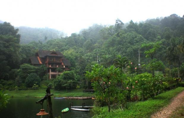 фото Kuraburi Greenview Resort изображение №22