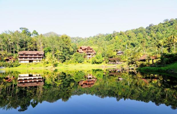 фото отеля Kuraburi Greenview Resort изображение №1