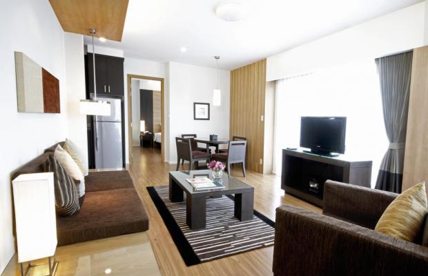 фото отеля Kantary Hotel and Serviced Apartments Ayutthaya изображение №5