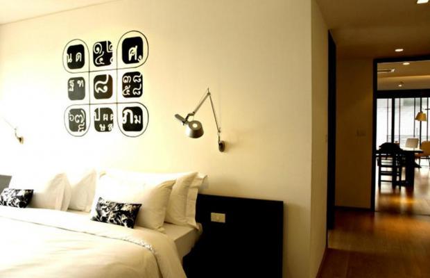 фото отеля Tenface изображение №21