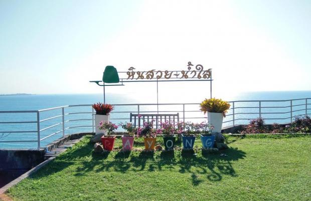 фотографии отеля Hinsuay Namsai Resort изображение №7