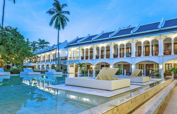 фото Rayaburi Resort (Racha Island) изображение №30