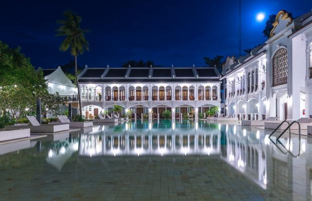 фотографии отеля Rayaburi Resort (Racha Island) изображение №27