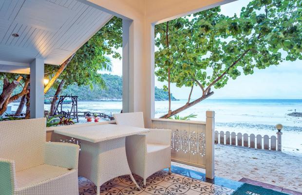 фотографии отеля Rayaburi Resort (Racha Island) изображение №23