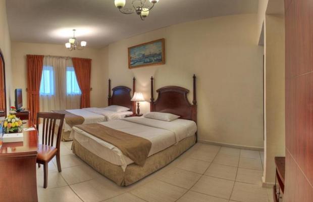 фотографии отеля Tulip Inn Royal Suites Ajman изображение №15