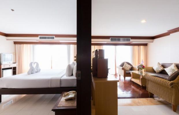фото отеля Royal Phala Cliff Beach Resort & Spa изображение №29