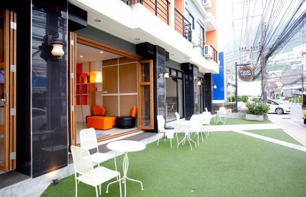 фото отеля Studio Patong by iCheck inn изображение №9