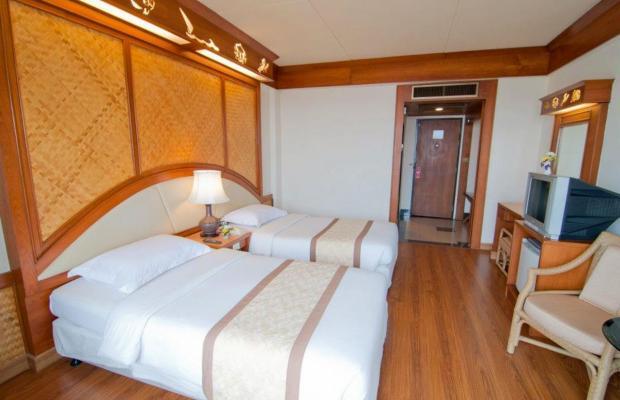 фотографии отеля Golden Beach изображение №11