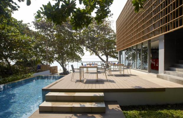фотографии Centara Q Resort Rayong (ex. Centara Sappaya Design Resort Rayong; X2 Rayong Resort By Desing) изображение №8