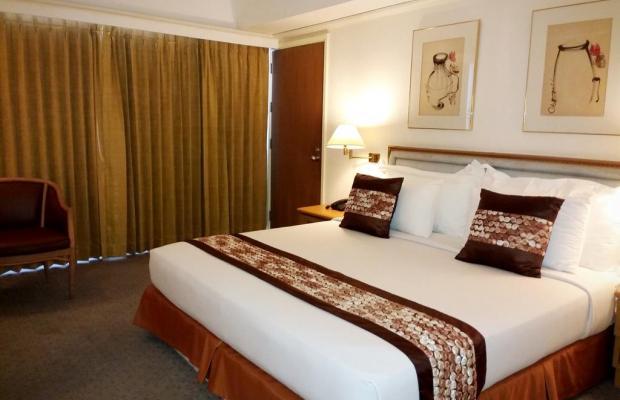 фотографии отеля The Dynasty изображение №23
