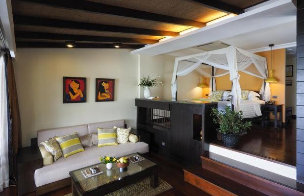 фотографии отеля The Tongsai Bay изображение №51