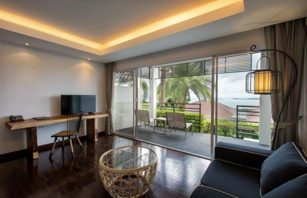 фотографии отеля Mantra Samui Resort изображение №11
