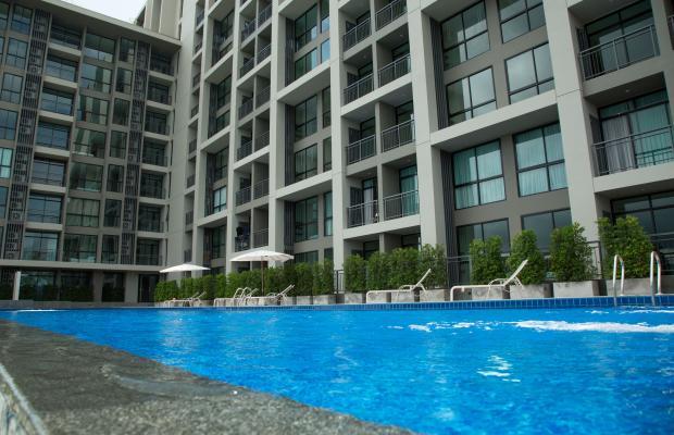 фото отеля Sugar Palm Residence изображение №5