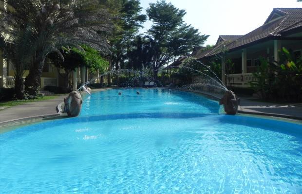 фото отеля Le Palm Home изображение №1
