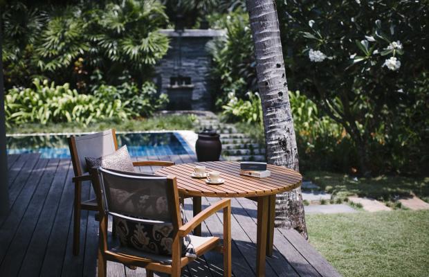 фотографии отеля Anantara Phuket Layan Resort изображение №83