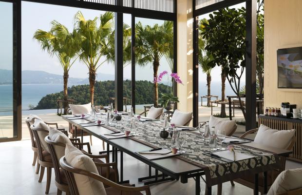 фото Anantara Phuket Layan Resort изображение №66