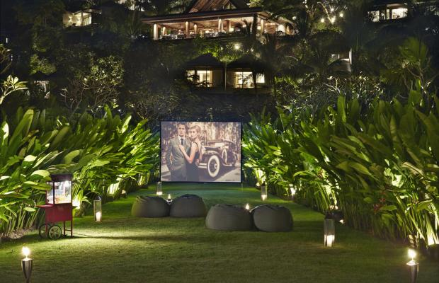 фото отеля Anantara Phuket Layan Resort изображение №65