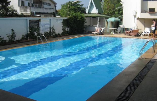 фото отеля Prince Hotel изображение №17