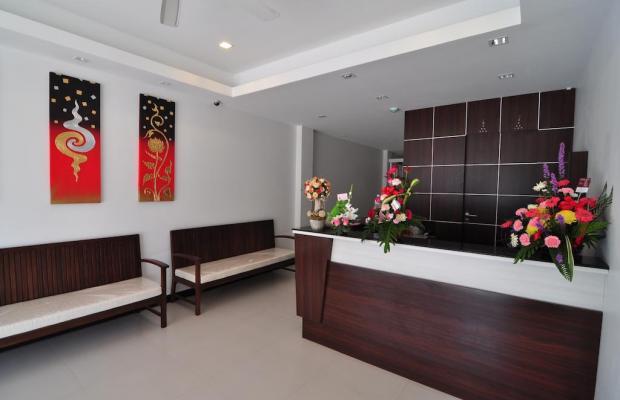 фотографии отеля Patong Voyage Place изображение №19