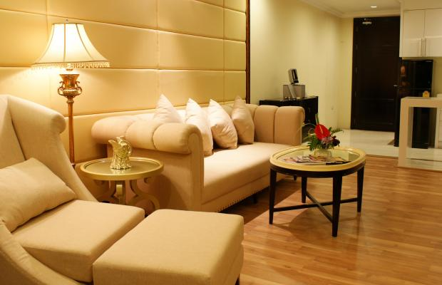 фото отеля LK Legend изображение №53