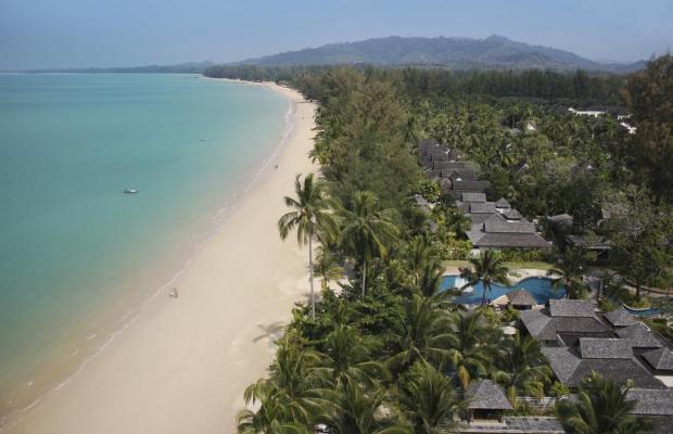 фото Pullman Khao Lak Katiliya Resort and Villas (ex. Le Meridien Khao Lak Beach & Spa Resort) изображение №10