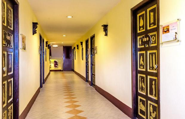 фото Parasol Inn Old Town Hotel Chiang Mai by Compass Hospitality  изображение №14