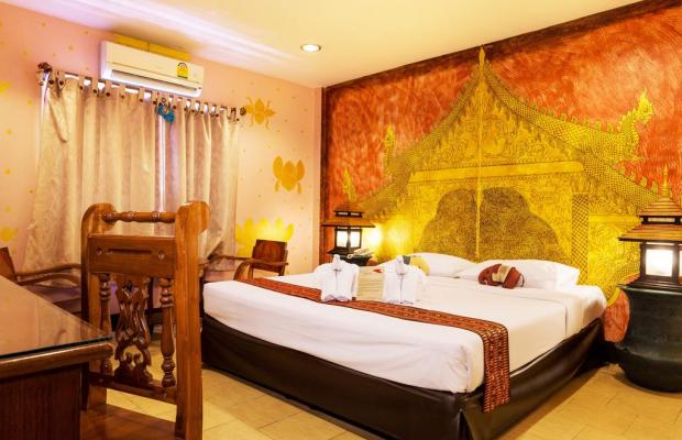 фото Parasol Inn Old Town Hotel Chiang Mai by Compass Hospitality  изображение №10
