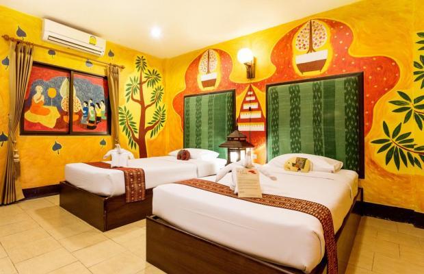 фотографии Parasol Inn Old Town Hotel Chiang Mai by Compass Hospitality  изображение №8
