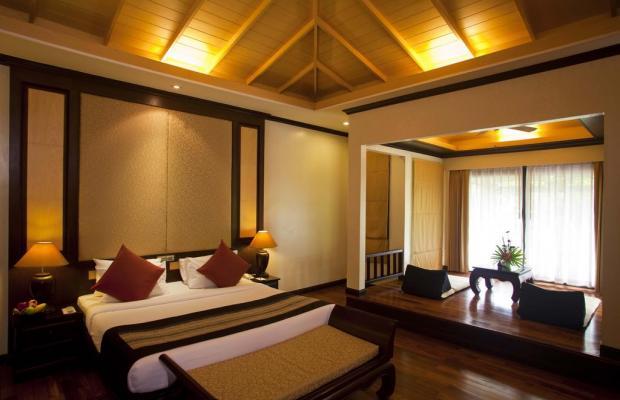 фото отеля Mukdara Beach Villa & Spa изображение №29